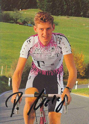 rolf aldag radsport team telekom 1995 2. Black Bedroom Furniture Sets. Home Design Ideas