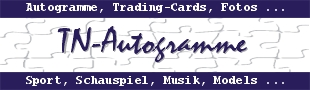TN-Autogramme
