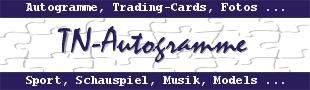 TN-Autogramme